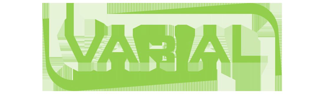 varial hosting logo